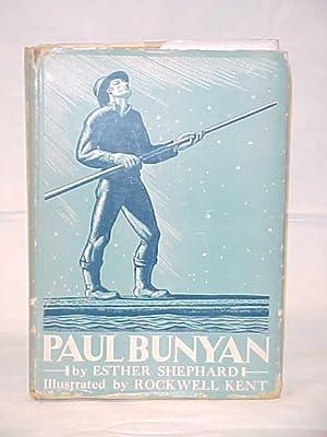 Paul Bunyan: Shephard, Esther