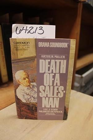 Death of a Salesman; Drama Soundbook: Miller, Arthur