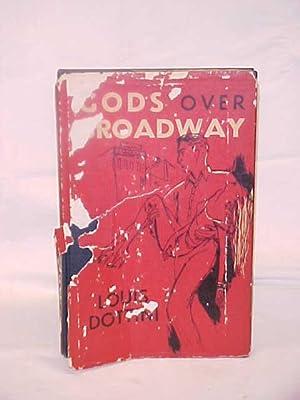 Gods Over Broadway: Dottini, Louis