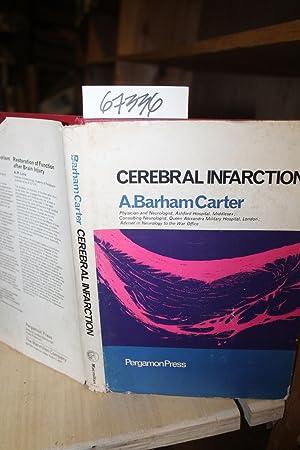 Cerebral Infarction: Carter, Alan Barham