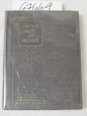 Pride and Prejudice (The Macmillan Pocket Classics): Austen, Jane