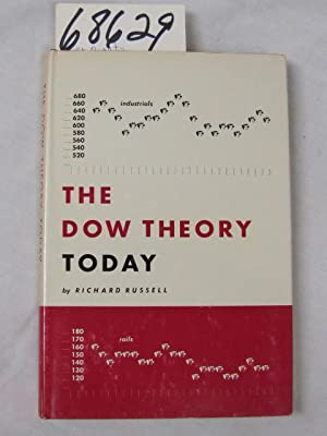 Dow Theory Today: Russell,Richard