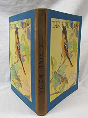 The Bird Book: Shankland, Frank North