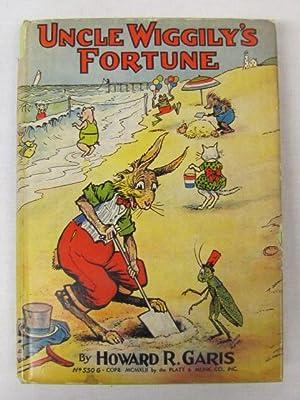 Uncle Wiggilys Fortune: Garis, Howard R.