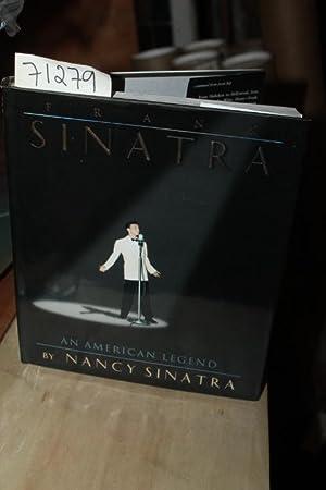 Frank Sinatra An American Legend: Sinatra, Nancy