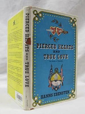 Pierced Hearts and True Love: Ebensten, Hanns