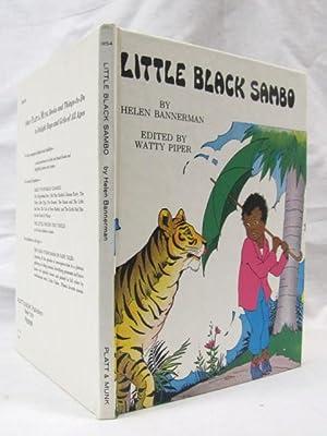 Little Black Sambo: Bannerman, Helen and Piper, Watty