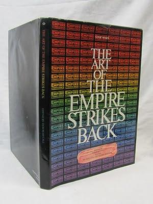 The Art of the Empire Strikes Back: Call, Deborah & Bulluck, Vic, Hoffman, Valerie, Vigon, Nahas, ...