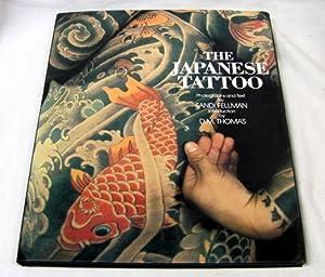 The Japanese Tattoo: Fellman, Sandi and