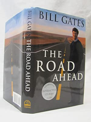 The Road Ahead: Gates, Bill & Myhrvold, Nathan and Rinearson, Peter