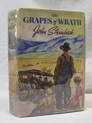 The Grapes of Wrath: Steinbeck, John Hader,