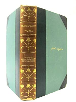 The Complete Works of William Shakespeare -: Porter, Charlotte and