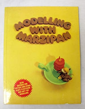Modelling With Marzipan: Winterflood, James
