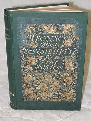 Sense and Sensibility 1899: Austen, Jane