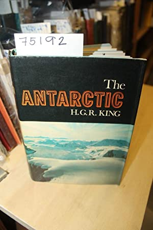The Antartic: King, H.G.R.