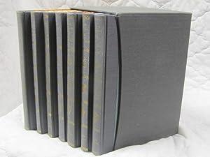 The Complete Novels of Jane Austen 7 Vol. set,: Austen, Jane