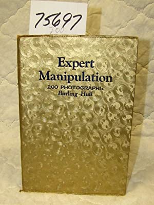 Expert Billiard Ball Manipulation an Accurate and Comprehensive Technical Treatise on the Expert ...