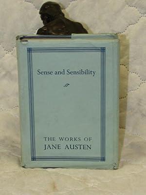 Sense and Sensibility, Heffer & Son England: Austen, Jane