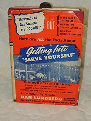 "Getting Into ""Serve Yourself"": Lundberg, Dan"