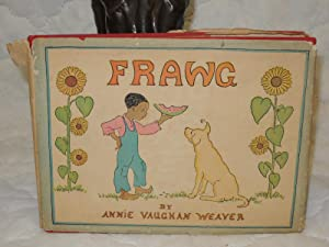 Frawg: Weaver, Annie Vaugman