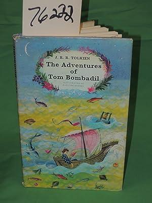 the Adventures of Tom bombadil: Tolkien, J. R. R.