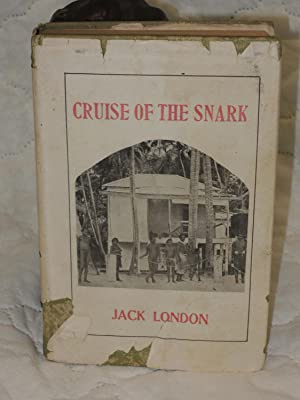 The Cruise of the Snark: London, Jack