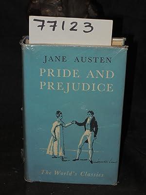 Pride and Prejudice: Austen, Jane and