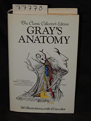 Anatomy Descriptive and Surgical: Gray, Henry &