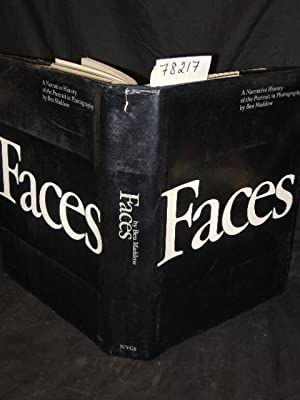 FACES A NARRATIVE HISTORY OF THE PORTRAIT IN PHOTOGRAPHY: Maddow, Ben