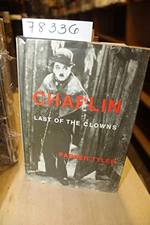 CHAPLIN: LAST OF THE CLOWNS: Tyler, Parker