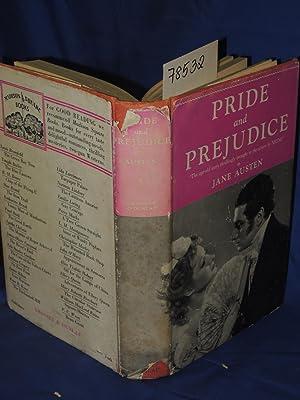 Pride and Prejudice: Austen,Jane