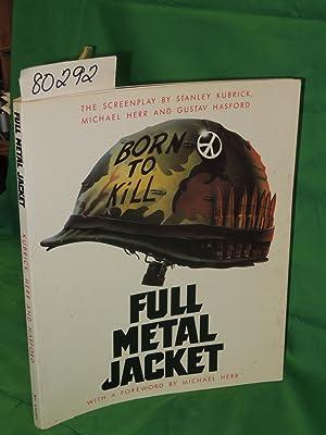 FULL METAL JACKET: KUBRICK, STANLEY; HERR,