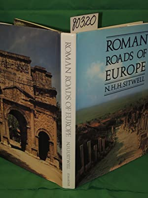 ROMAN ROADS OF EUROPE: SITWELL, N.H.H.
