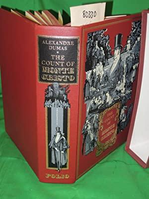 The Count of Monte Cristo: Dumas, Alexandre