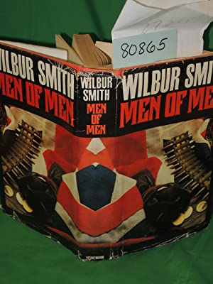 Men of Men: Smith, Wilbur