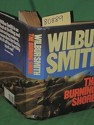 The Burning Shore: Smith, Wilbur