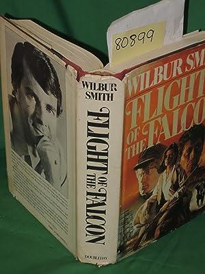 Flight of the Falcon: Smith, Wilbur