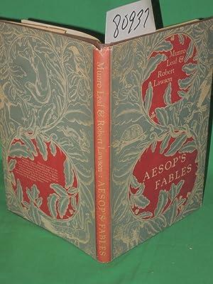 Aesop's Fables: Leaf, Munro &