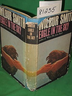 Eagle in the Sky: Smith, Wilbur
