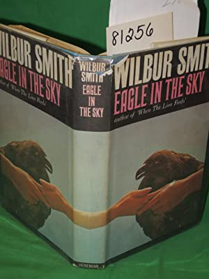 Eagle in the Sky: Smith, Wilbur