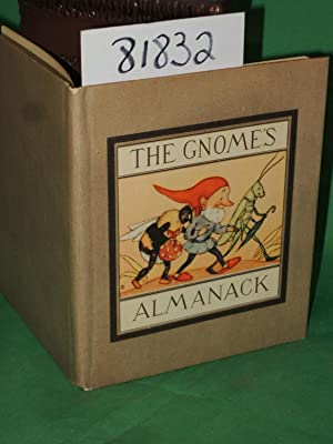 The Gnome's Almanack: Morpurgo, Ida Bohatta