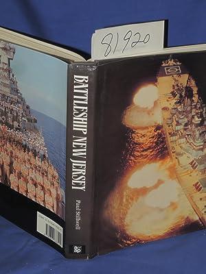 Battleship New Jersey: An Illustrated History: Stillwell, Paul