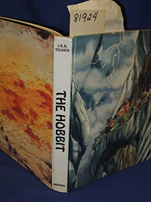 The Hobbit: Tolkien, J.R.R., Rankin and Bass, Julia