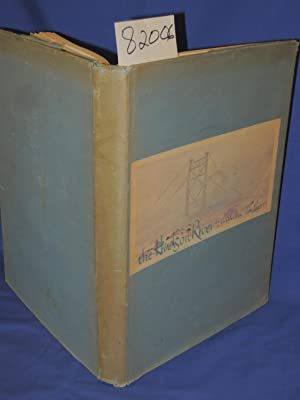The Hudson River: Lewis, Jack signed by author