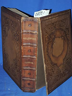 The Complete Works of SHAKeSPEaRE Revised from: Halliwell, Esq,FRS,FSA, J.O.