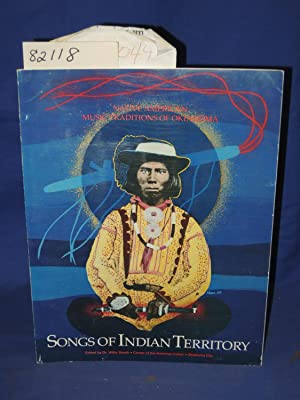 Songs of Indian Territory: Native American Music Traditions of Oklahoma: Smythe, Willie