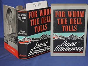 For Whom the Bell Tolls 1968: Hemingway, Ernest