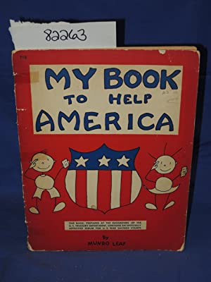 MY BOOK TO HELP AMERICA: Leaf, Munro