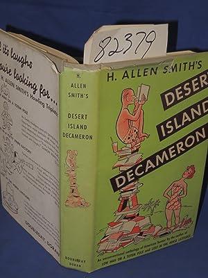 Desert Island Decameron: Smith, H. Allen