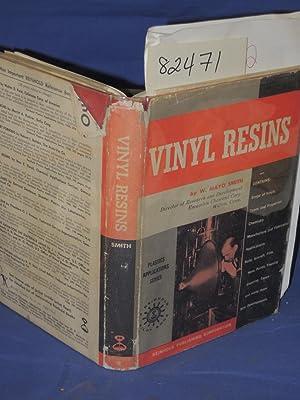 Vinyl Resins: Smith, Mayo